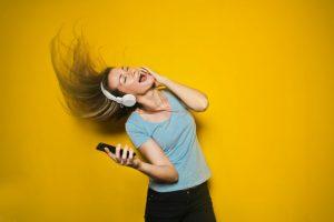 Gdzie słuchać muzyki w internecie?