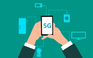 technologia 5g co to jest