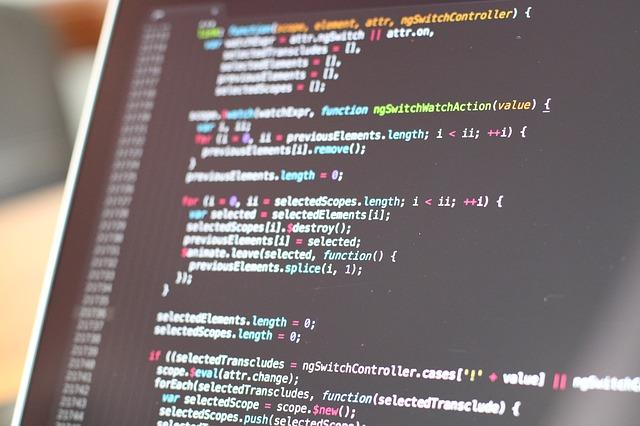 programowanie od czego zacząć