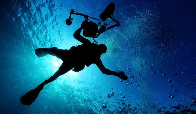 Jaka kamera do nurkowania?