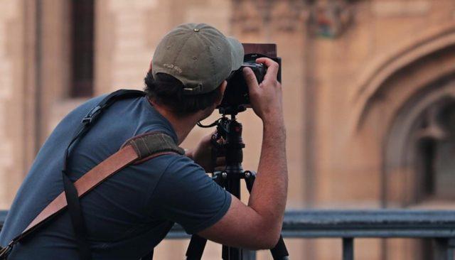 wybór kamery cyfrowej